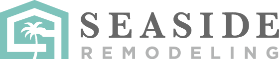 Seaside Remodeling Logo